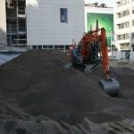 beton-granulat-leger