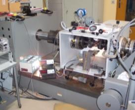 mecanique experimentale