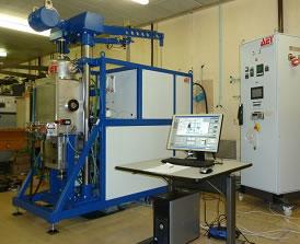 machine-mécanique expérimentale